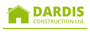 Dardis Construction Ltd Logo