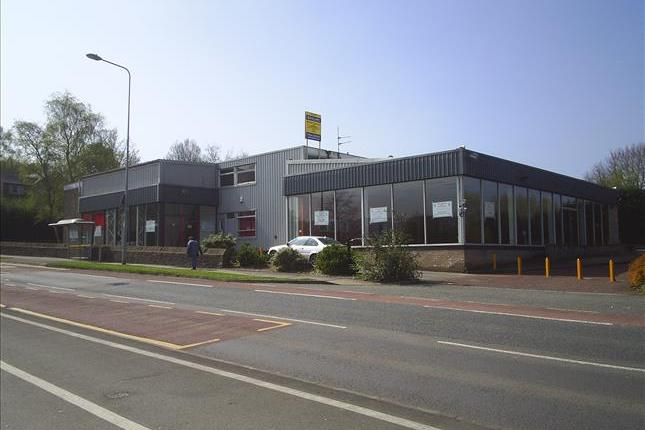 Commerical building